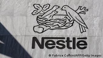 Nestle Konzernzentrale