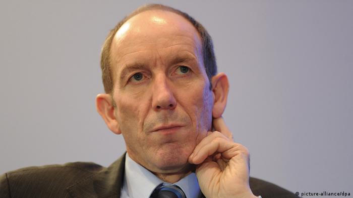 Hilmar Schneider, Chef des Instituts zur Zukunft der Arbeit (IZA) in Bonn
