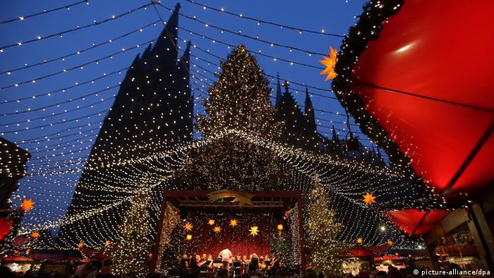 Größter Deutscher Weihnachtsmarkt.Die Schönsten Deutschen Weihnachtsmärkte Deutschland Erleben In