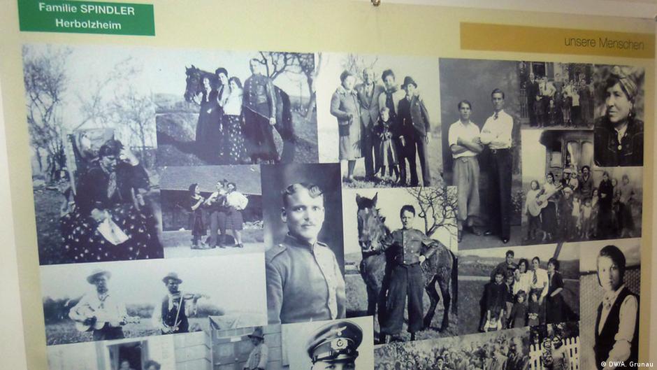 Ausstellung Sinti-Familie Spindler Herbolzheim VERSION 2