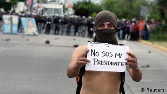 Honduras - Wahlen 2013