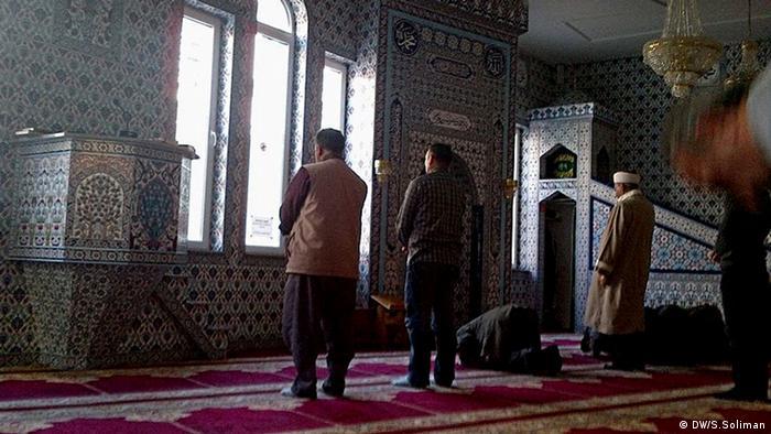 Moscheen in München