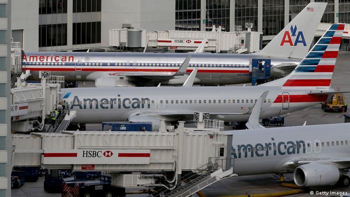 Acordo com EUA deve ampliar presença de companhias aéreas estrangeiras no Brasil