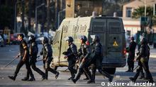Ägypten Kairo Proteste 28.11.2013