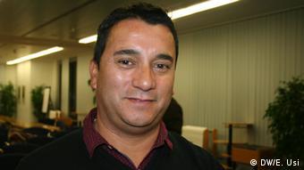 Cristián Cuevas Zambrano.