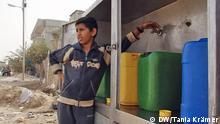 Videoshnapshots für den Beitrag Gaza Wasser