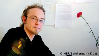 Mathias Wörsching Copyright: MBR/Spiekermann-Klaas
