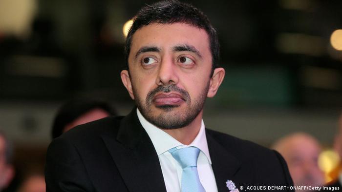 امارات خواستار همکاری بینالمللی برای انتقال امن انرژی شد