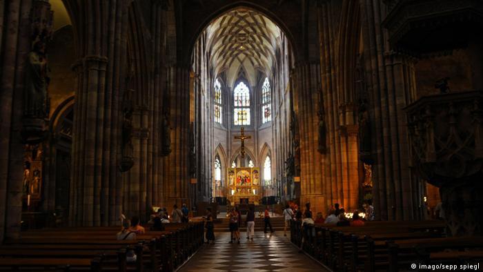 Фрайбургский собор