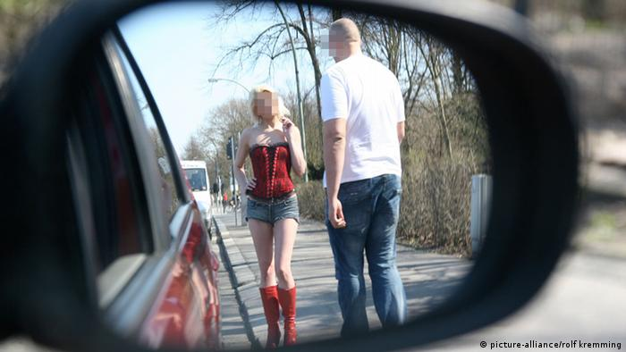 wie viele prostituierte gibt es in deutschland jüngste prostituierte
