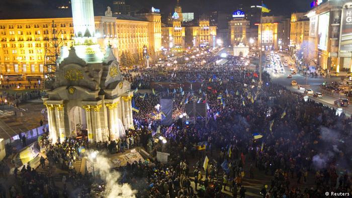 Більшість вироків за злочини часів Євромайдану - умовні строки