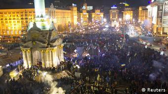 Євромайдан надихнув письменників та зацікавив читачів