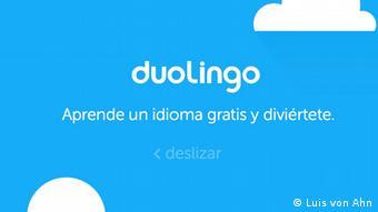 Duolingo es la nueva propuesta de Von Ahn.
