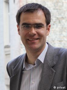 Kyryl Savin