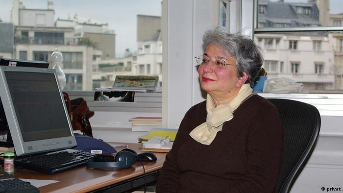 درگذشت فرنگیس حبیبی، روزنامهنگار پرسابقه