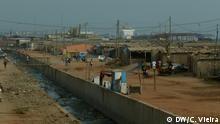 Bildergalerie Wasser in Angola