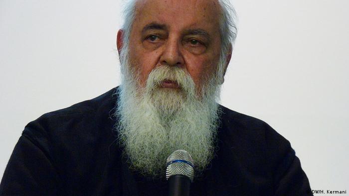 Avicenna Preis Iran 2013 (DW/H. Kermani)