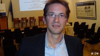 «Νεκρή σε λίγες εβδομάδες η συμφωνία ΕΕ-Τουρκίας» προειδοποεί ο γερμανός ειδικός Γκ. Κνάους