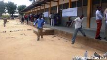 Kommunalwahl Nampula Mosambik