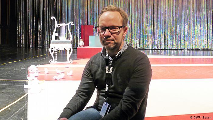 Schweden Umea Kulturhauptstadt 2014 Umeå