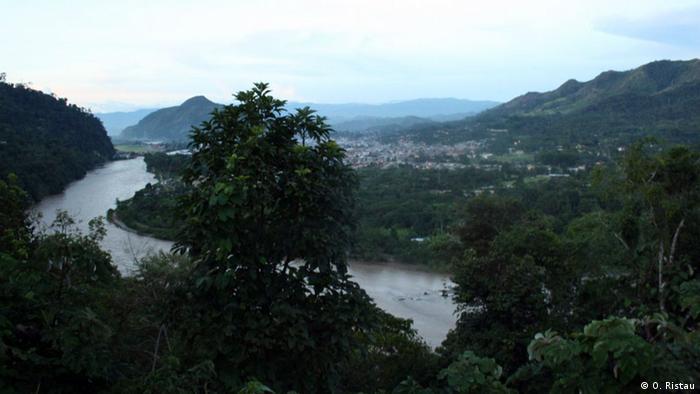 Das Wunder von San Martín Bio-Kakao-Anbau in Peru Tingo Maria