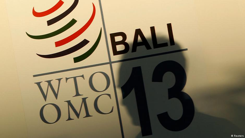 Wto Bali Agreement Expected To Boost Growth Business Economy And