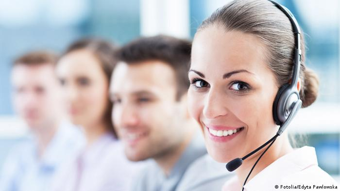 Call-Center Agents