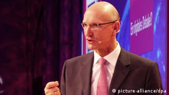 Telekom-Chef Tim Höttges (Foto: dpa)