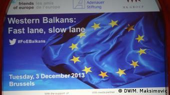 Sa sastanka EU-a i zemlja zapadnog Balkana prošle godine