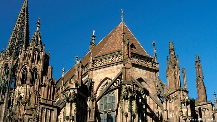 Фрайбурзький собор