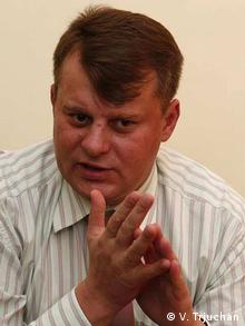 Вадим Трюхан у 2008-2010 роках очолював Координаційне бюро європейської інтеграції