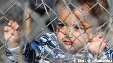 Türkei Griechenland Grenze Evros Internierungslager Archiv 2010