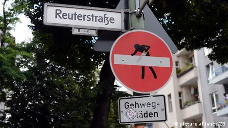 Piktogramme in Deutschland
