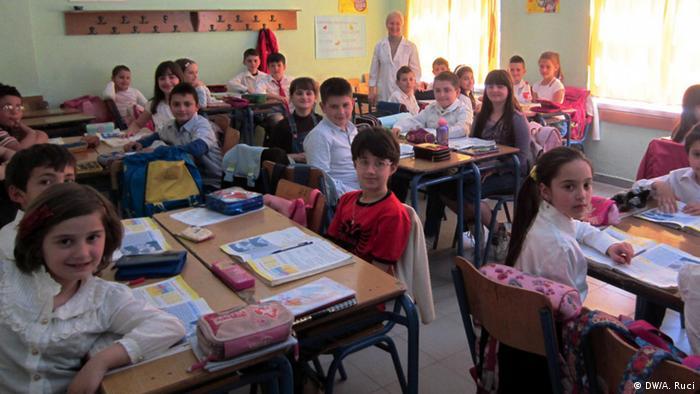 Thema Gewalt gegen Kinder Kindergarten