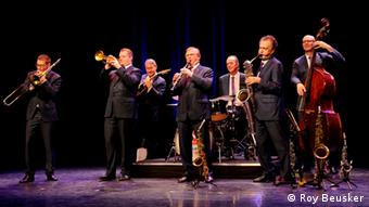 Dutch Swing college Band