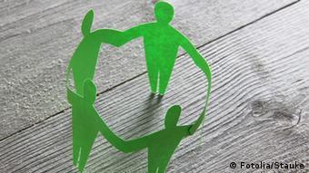 Готовность коллег помочь - признак хорошего климата в коллективе