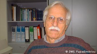 Με «έωλα νομικά επιχειρήματα» συγκρούεται το Συντ. Δικαστήριο της Γερμανίας με την ΕΚΤ, κατά τον ομότιμο καθηγητή Παναγιώτη Ιωακειμίδη