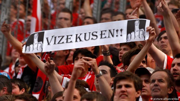 Vizekusen (Bayer 04 Leverkusen)