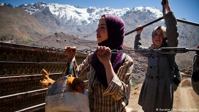 Zahira, de Marruecos.