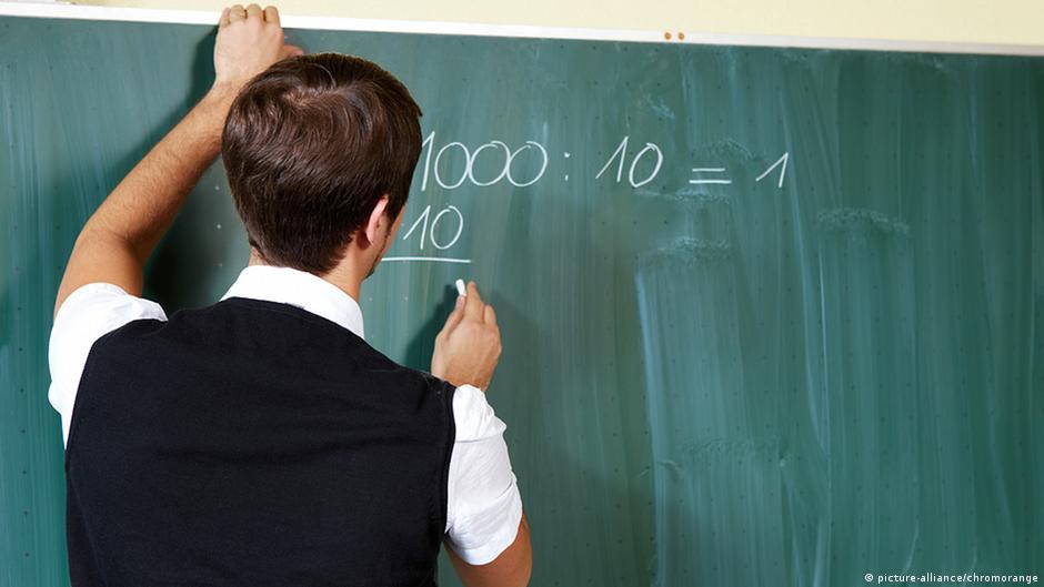 在德國,小學教師幾乎是女性一統天下。為此不來梅州啟動了「租用男教師」項目。該州20%的小學只有清一色的女教師。(德國之聲)