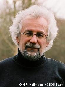 Honigbiene HOBOS Verhaltensbiologie Jürgen Tautz Soziobiologe
