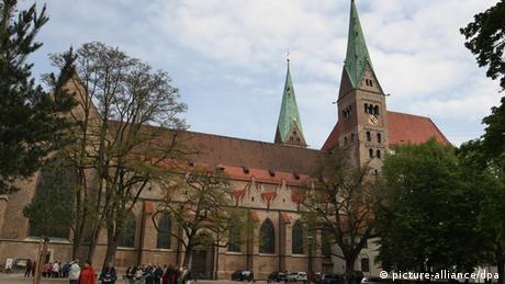 Augsburg Dom