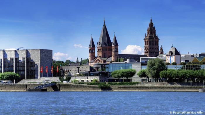 Zur Studie - Top Städte in Deutschland
