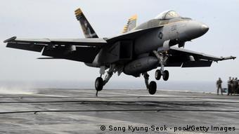 Südkorea Kampfflugzeug