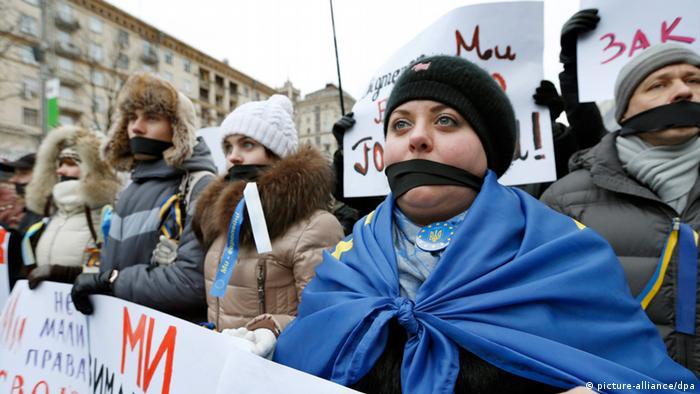Моніторинг телеканалів: інформаційного Майдану не сталося
