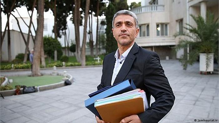 علی طیبنیا، وزیر پیشین اقتصاد و عضو جدید شورای پول و اعتبار