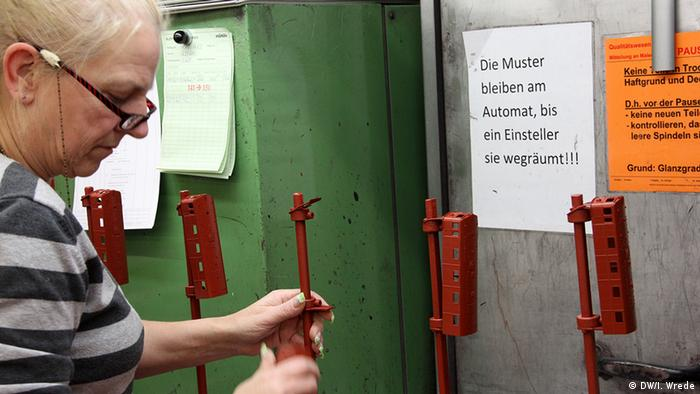 Deutschland Wirtschaft Bildergalerie Märklin