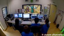 Telemedizin Krankenhaus Eberswalde