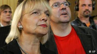 SPD verliert Bundestagsmandat