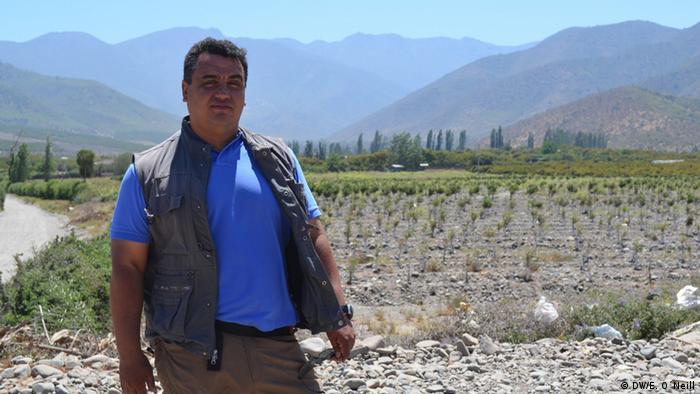 Ricardo Sanguesa